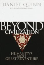 Beyond Civilization cover