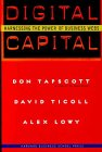 Digital Capital cover